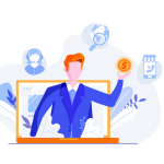 Three digital marketing trends will shape the future of 2021